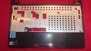 asus Eeepc 1001PX plasturgie top case noir 13GOA2B2AP040-20 - France - État : Occasion : Objet ayant été utilisé. Objet présentant quelques marques d'usure superficielle, entirement opérationnel et fonctionnant correctement. Il peut s'agir d'un modle de démonstration ou d'un objet retourné en magasin aprs un - France