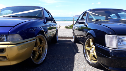 Formal and Wedding car hire Gosford Gosford Area Preview