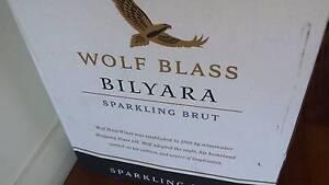 12 x 750ml bottles of Wolfblass Bilyara Sparkling Brut Port Macquarie Port Macquarie City Preview