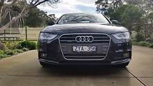 2013 Audi A4 Sedan Lara Outer Geelong Preview