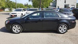 2009 Chevrolet Malibu LS Very Clean,4Cyl.,Loaded