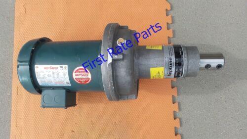 Neptune JG-6.1 Mixer Portable 1-1/2 HP Chemical Agitator Propeller JG Series NEW