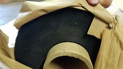 Vinyl Roll Black