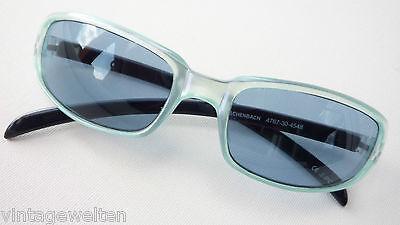 Humphreys Sonnenbrille Sportbrille mintgrün Steckbügel Damen Herren neu Grösse M