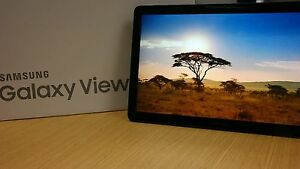 18.5 inch Samsung view tablet/ tv