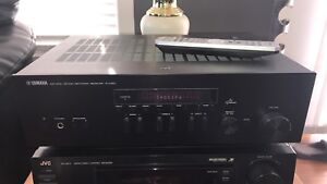 YAMAHA R-N301BL Network Stereo Receiver, wi-fi, Spotify, Airplay