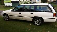 1996 Holden Commodore Wagon Grafton Clarence Valley Preview