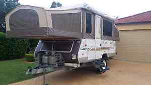 Jayco Eagle Outback 2005 Oxenford Gold Coast North Preview