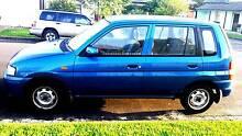 1997 Mazda 121 Hatchback Stockton Newcastle Area Preview