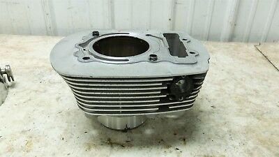 03 Polaris Victory Vegas 92 rear back engine cylinder jug