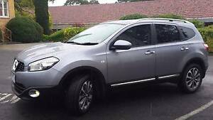 2011 Nissan Dualis URGENT SALE Bentleigh East Glen Eira Area Preview