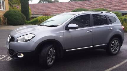 2011 Nissan Dualis URGENT SALE
