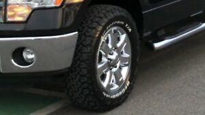 Mags ford f-150 / all terrain 18'' neuf
