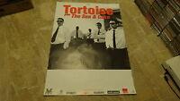 Tortoise Plus The Sea E Cake - Poster Tour Italy 68 X 98 -  - ebay.it