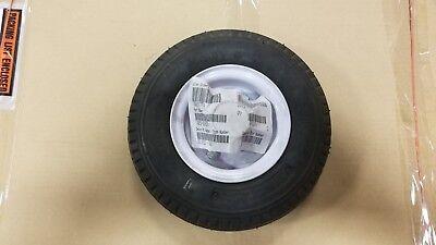 Oem Kubota Wheel Tire 70050-02638 Rcr48 Rcr60 Bl3562
