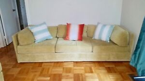 Great couches need a new home asap