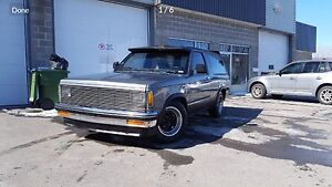 GMC Jimmy 1988 Buy or Trade