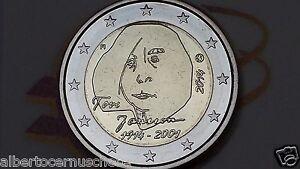 2-euro-2014-FINLANDIA-100-anni-Tove-JANSSON-Finlande-Finland-Suomi-Finnland