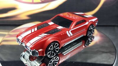 HOT WHEELS 2017 CCM Country Club Muscle