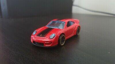 Hot Wheels Porsche 911 GT2 Mulitpack Exclusive