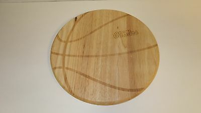 Eco Friendly Cutting Board / Serving Tray 12.5