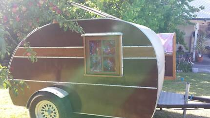 Teardrop Caravan for Sale!! Portarlington Outer Geelong Preview