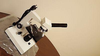 Premiere National Optical 131 Microscope 10x Led