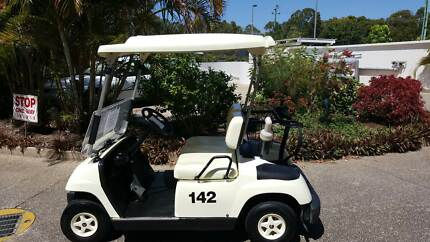 Golf Cart Electric Caboolture Area Preview
