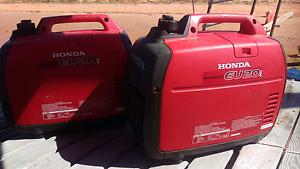 Honda E2 Generator X2 Broome Broome City Preview