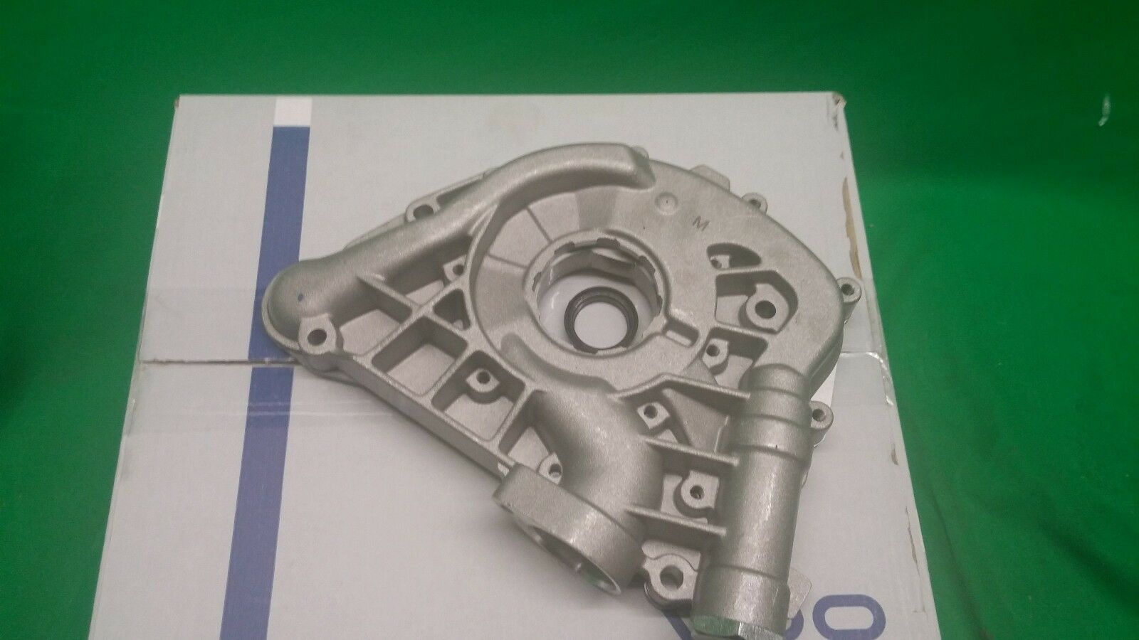RANGE ROVER 4.2 SUPERCHARGED V8 OIL PUMP- OEM QUALITY- NEW - LR006634