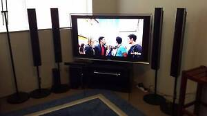 SONY BRAVIA LCD, HOME THEATRE, SONY DVD PLAYER, TV UNIT & LAMP Wiley Park Canterbury Area Preview