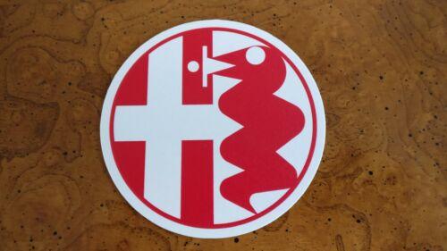 Alfa Romeo coaster