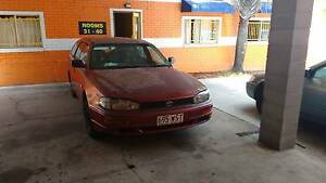 1993 Toyota Camry Wagon Brisbane City Brisbane North West Preview