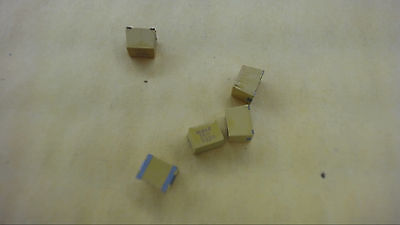 Dale Imc-1812-18uh-10 Smd Rf Molded Inductor New Lot Quantity-10