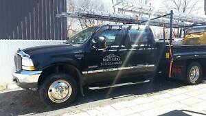 Ford 550 2004