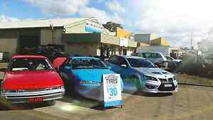 AQ Brothers Tyres St Marys Penrith Area Preview