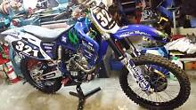 Yamaha YZ250F LOTS OF MODS!!! Sefton Bankstown Area Preview