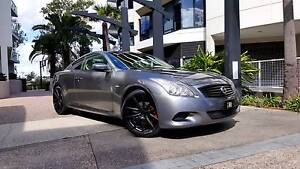 2010 Nissan Skyline Coupe ****GREAT CONDITION**** Brisbane City Brisbane North West Preview