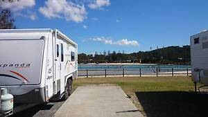 2012 17.56.2 Jayco Expanda Outback Placid Hills Lockyer Valley Preview