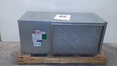 Mcquay Wccw4036beyrs Sn Aubu111100870 Ceiling-mounted Horiz Heat Pump 36000btu