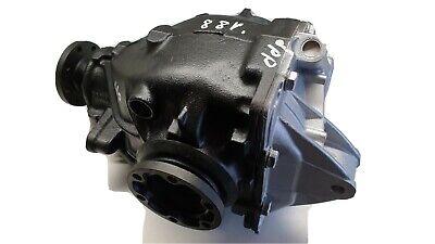 BMW E46 330 Hinterachsgetriebe Differential Übersetzung 3,07 TN 33107508099