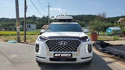 Airplex Hood Deflector(Bonnet Guard) for Hyundai Palisade (2019~On)