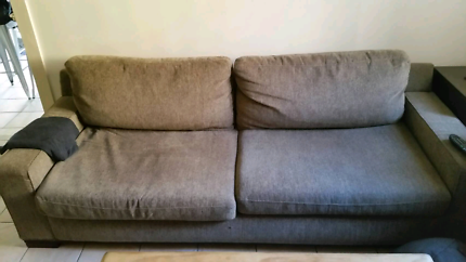 Free couch .