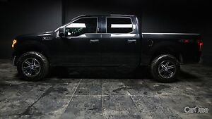 2015 Ford F-150 XLT UPGRADED RIMS AND TIRES! BLUETOOTH! 6 PAS...