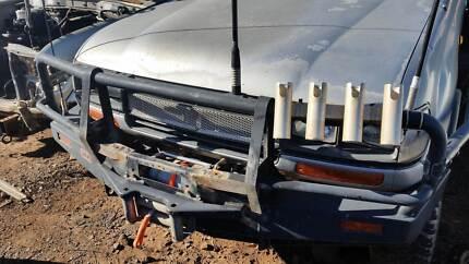 Toyota Land Cruiser 80 Series Wagon Accessories Boulder Kalgoorlie Area Preview