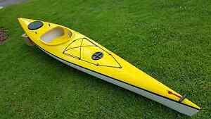 Estuary/sea kayak single seat Noosa Heads Noosa Area Preview