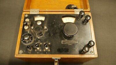 Vintage Leeds Northrup Galvanometer - Steampunk