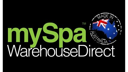 Outdoor spa sale Kings Park Blacktown Area Preview