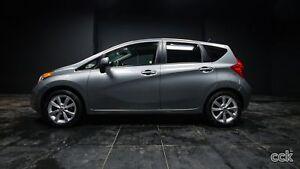2014 Nissan Versa Note PUSH TO START! NAV! BACK UP CAMERA!