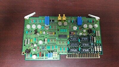Hp 85662-60165 Replacement Board For 85662a Spectrum Analyzer Display Section